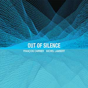 Out Of Silence CD