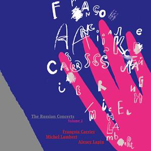 The Russian Concerts Vol. 2