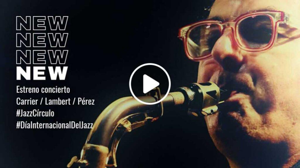 Jazz Circulo