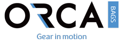 ORCA Gear in motion